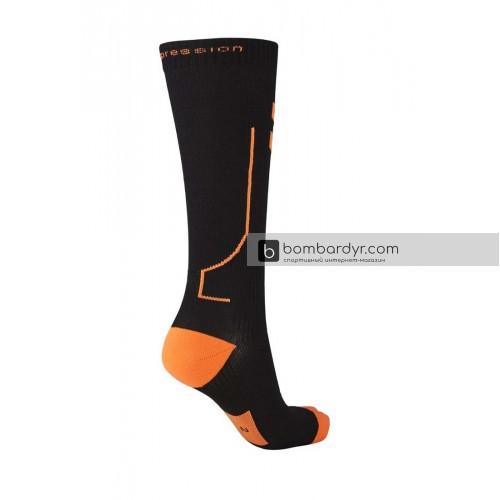 Носки HUMMEL COMPRESSION SOCK  022-139-1021