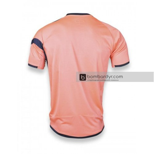 Футбольная форма 003 каралово-т.синяя EUROPAW 117