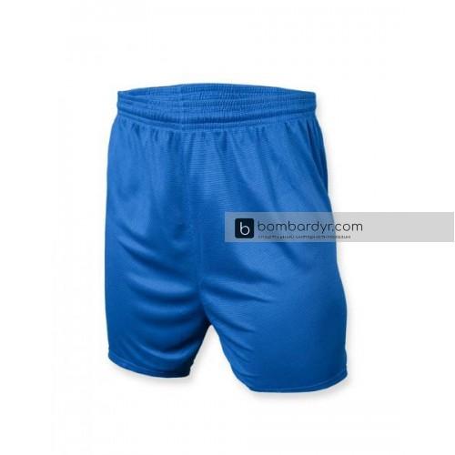 "Футбольная форма ""CLUB"" 006 желто-синяя"