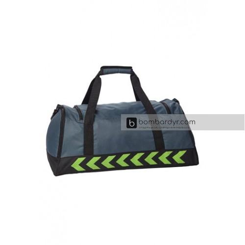 Сумка спортивная HUMMEL AUTHENTIC SPORTS BAG 040-957-1616-M