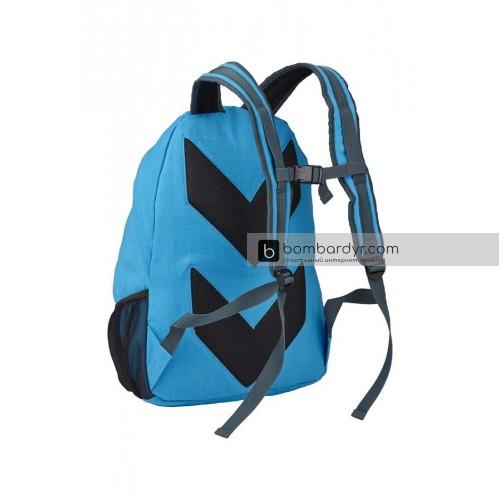 Рюкзак HUMMEL TECH BACK PACK 40-963-8632