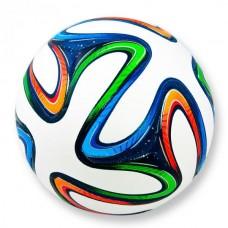 Мяч футбольный Europaw Brazuca прошитый