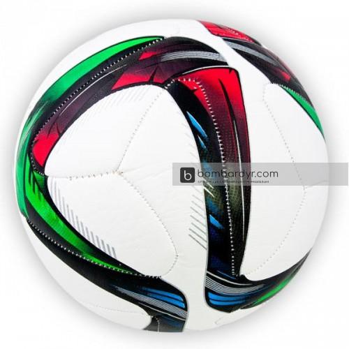 Мяч футбольный Europaw Conext прошитый