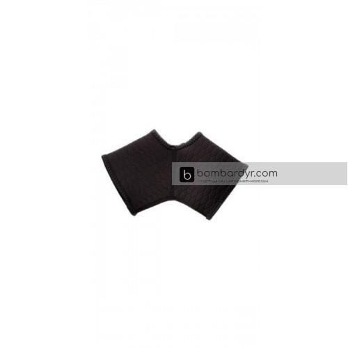 Голеностоп неопреновый черный EUROPAW