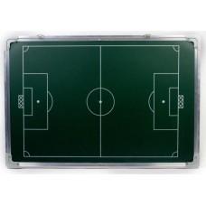 Доска тактическая настенная футбол Europaw
