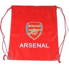 Сумка - рюкзак синтетический клубный Arsenal Europaw