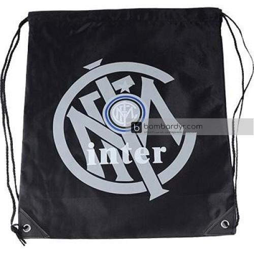 Сумка - рюкзак синтетический клубный Inter Europaw 1284