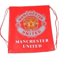 Сумка - рюкзак синтетический клубный Manchester-United-2 Europaw