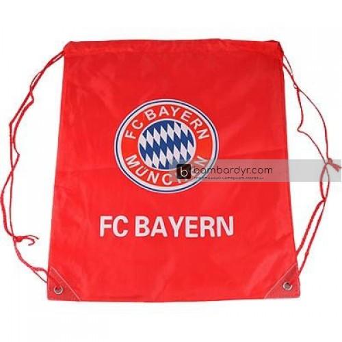 Сумка - рюкзак синтетический клубный Munchen Europaw 1290