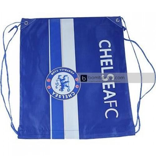 Сумка - рюкзак синтетический клубный Chalsea Europaw 1285