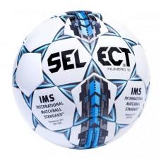 Мяч футбольный Europaw Select Numero10 IMS