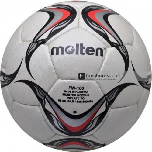 Мяч футбольный Europaw Molten FV-100