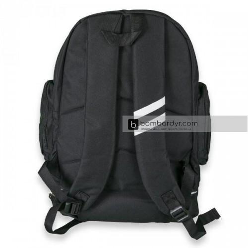 Рюкзак EUROPAW черный
