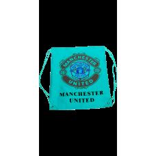 Сумка - рюкзак синтетический клубный Manchester-United-1 Europaw