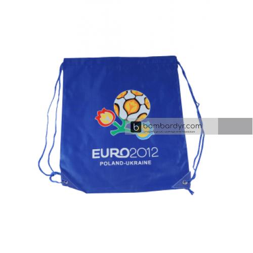Сумка - рюкзак синтетический клубный Euro 2012 Europaw