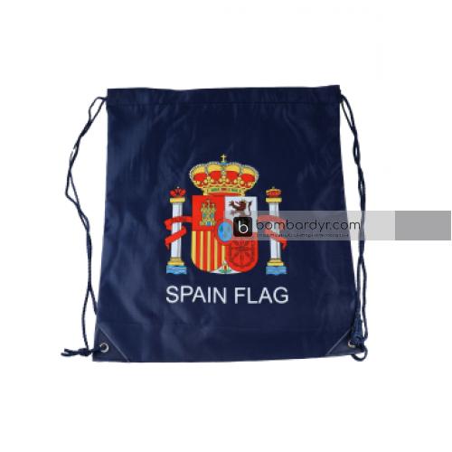 Сумка - рюкзак синтетический клубный Spain Europaw