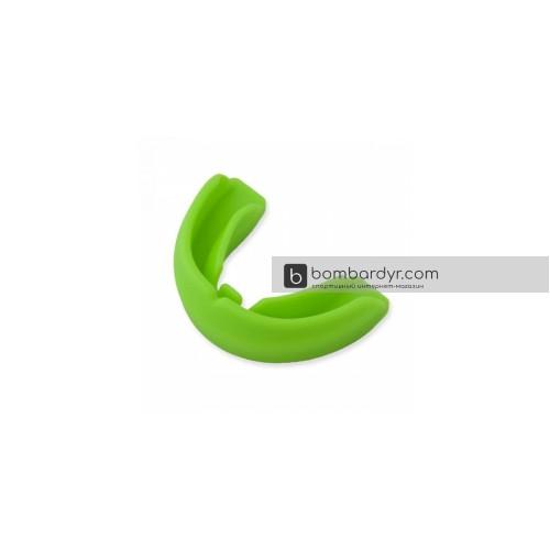 Капа одинарная зеленая EUROPAW