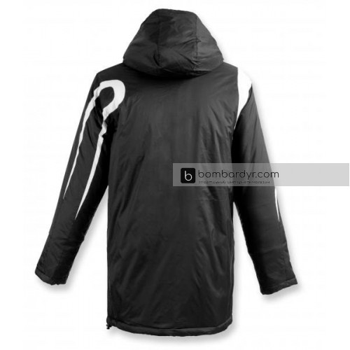 Куртка зимняя Europaw TeamLine 862