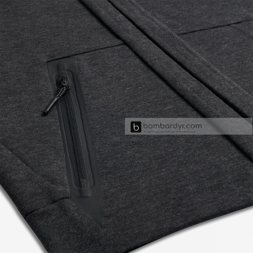 Куртка NIKE B NSW TCH FLC JKT BOMBER 856188-032