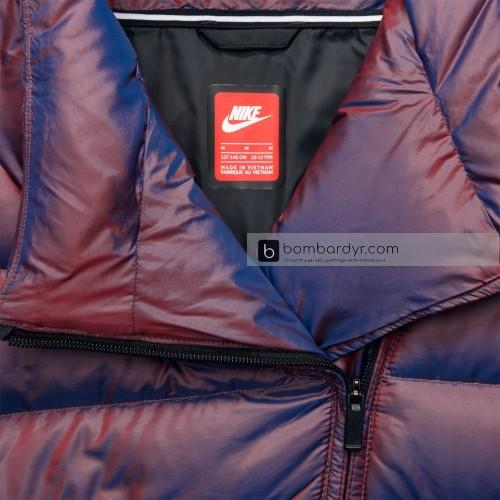 Куртка NIKE G NSW JKT HD DWN FILL 859919-609