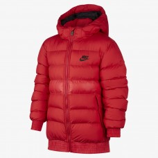 Куртка NIKE B NSW STADIUM JKT FA17  938017-657