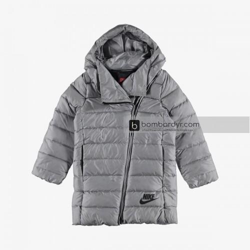 Куртка NIKE G NSW JKT HD DWN FILL 859919-015