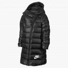 Куртка NIKE G NSW JKT HD DWN FILL 859919-010