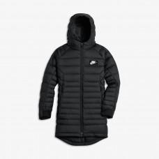 Куртка NIKE B NSW PRKA HD DWN FILL 856081-010