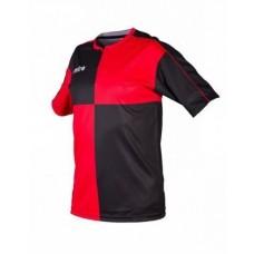 Игровая футболка MITRE Cadiz размер S 5T40033MSBL