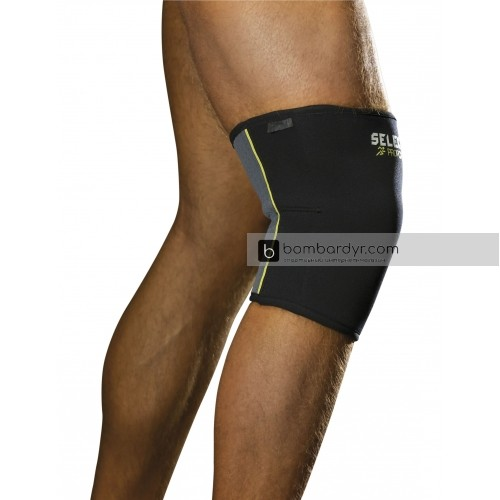 Наколенник SELECT Knee support 6200