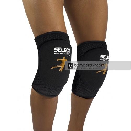 Наколенник Select Knee support - Handball Youth 6290 (2-pack)
