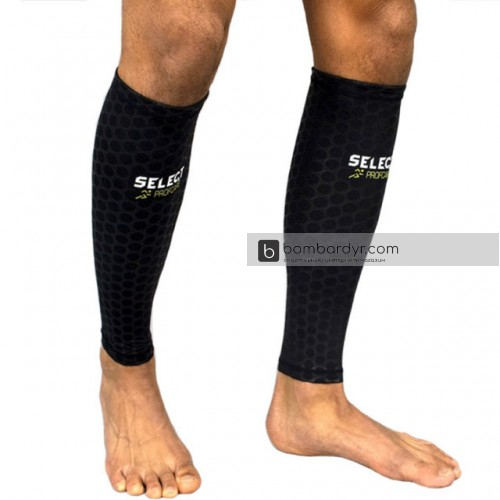 Компрессионные гольфы Select Calf compression support 6120