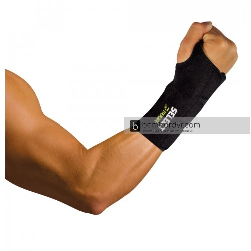 Напульсник SELECT Wrist support w/splint 6701Правый