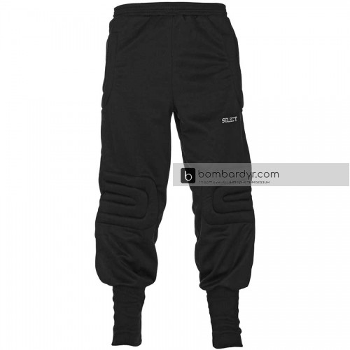 Брюки вратарские Select Goalkeepers Trousers