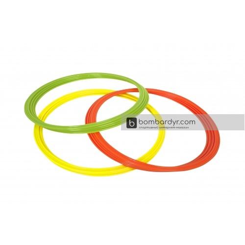 Кольца для развития координации SELECT Coordination rings - set w/12 rings