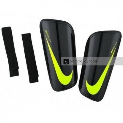 Щитки футбольные Nike Hard Shell Slip SP2101-011