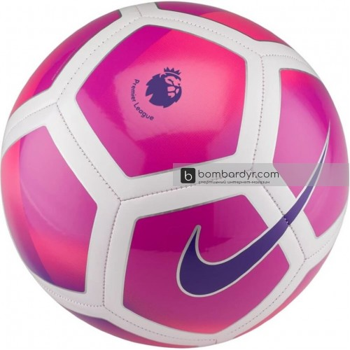 Мяч футбольный Nike Premier League Pitch SC3137-508
