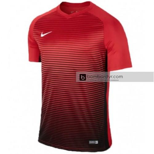 Футболка игровая Nike SS Precision IV JSY 832975-657