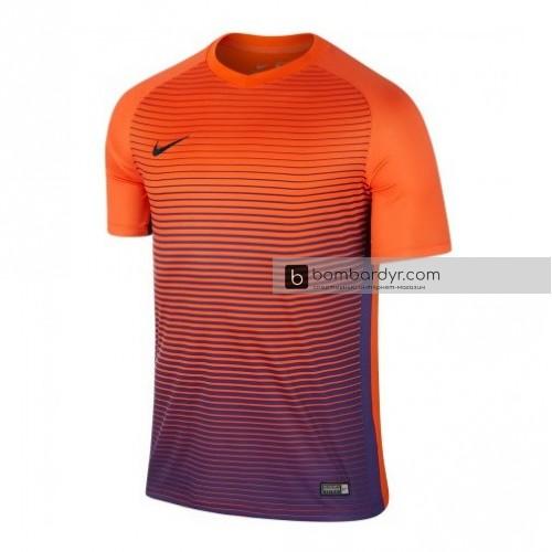Футболка игровая Nike SS Precision IV JSY 832975-815