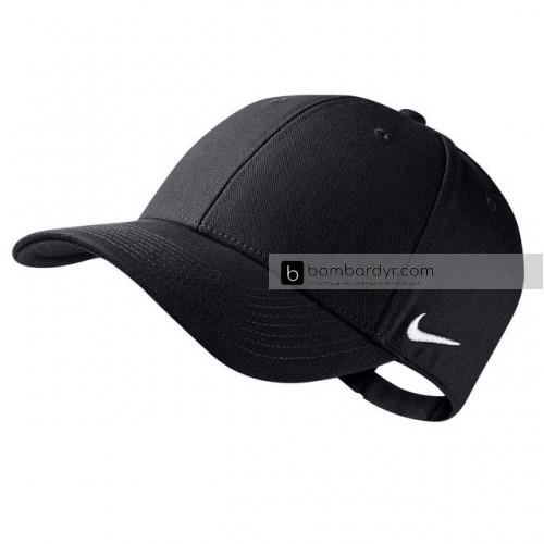 Кепка, бейсболка Nike Team Club Cap 646398-010