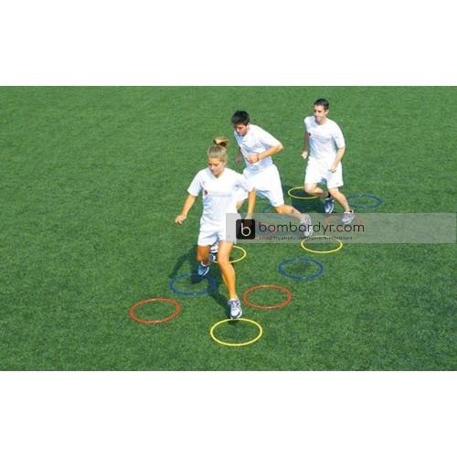 Кольца тренировочные C-4602-60
