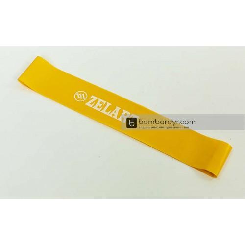 Лента сопротивления LOOP BANDS FI-6220-1 желтый