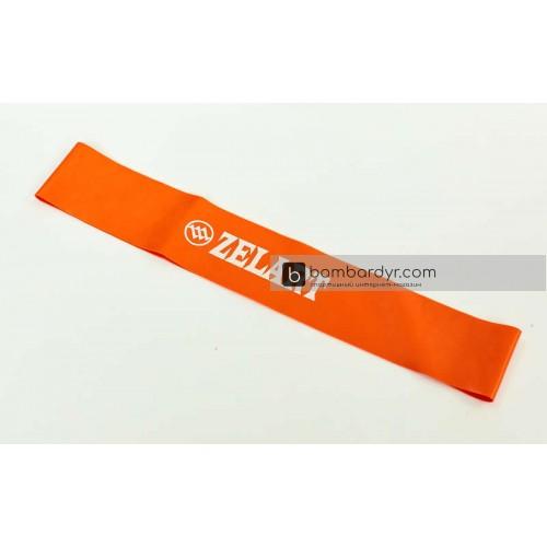 Лента сопротивления LOOP BANDS FI-6220-3 оранжевый