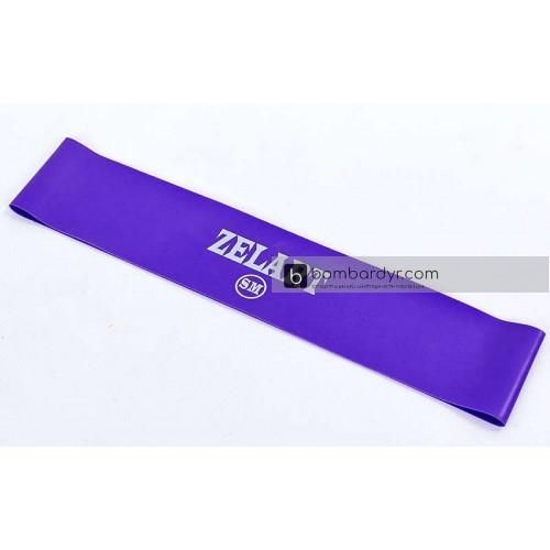 Лента сопротивления LOOP BANDS FI-6410-V фиолетовый