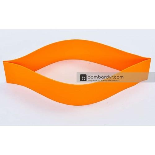 Лента сопротивления LOOP BANDS LB-001-OR оранжевый