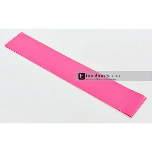 Лента сопротивления LOOP BANDS LB-001-P розовый