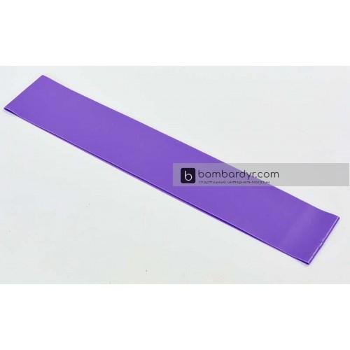 Лента сопротивления LOOP BANDS LB-001-V фиолетовый
