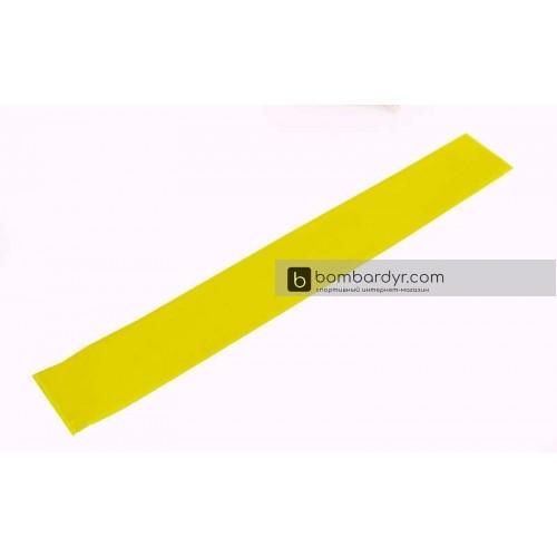 Лента сопротивления LOOP BANDS PS FI-2435 желтый