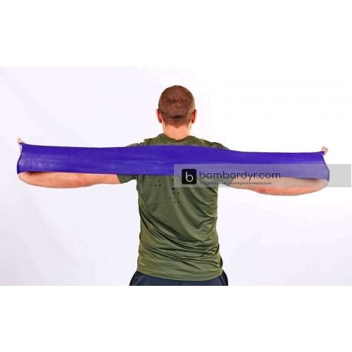 Лента сопротивления LOOP BANDS PS FI-2465 фиолетовый