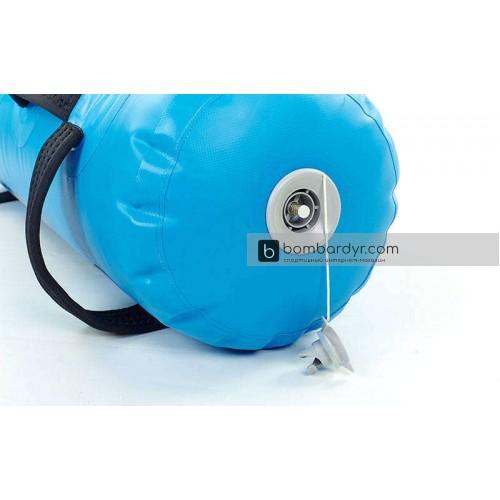 Мешок водяной динамический для функционального тренинга FI-5329-1 AQUA POWER BAG